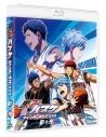 【Blu-ray】第1弾 黒子のバスケ ウインターカップ総集編 ~影と光~の画像