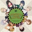 【ドラマCD】STATION IDOL LATCH! STATION IDOL LATCH! 01 初回限定盤の画像