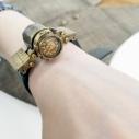 【グッズ-時計】シュタインズ・ゲート ゼロ オリジナル腕時計 タイムマシンVer.【2次生産分・8月下旬お届け】の画像