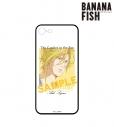 【グッズ-カバーホルダー】BANANA FISH アッシュ・リンクス Ani-Art 第3弾 強化ガラスiPhoneケース(対象機種/iPhone 7/8/SE(第2世代))【アニメイト先行販売分】の画像