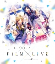"【Blu-ray】映画 HoneyWorks 10th Anniversary ""LIP×LIP FILM×LIVE"" 通常版の画像"
