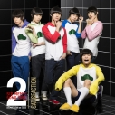 【アルバム】舞台 おそ松さん on STAGE ~SIX MEN'S SONG TIME2~ サティスファクションの画像