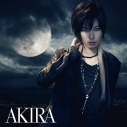 【主題歌】TV 黒執事 Book of Circus ED「蒼き月満ちて」/AKIRA 通常盤の画像