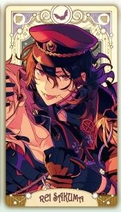 【グッズ-カードコレクション】あんさんぶるスターズ! アルカナカードコレクション2【再販】