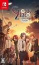 【NS】CLOCK ZERO ~終焉の一秒~ Devote 通常版の画像