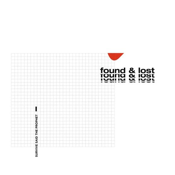 【主題歌】TV BANANA FISH バナナフィッシュ OP「found & lost」/Survive Said The Prophet