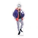 【グッズ-キーホルダー】東京カラーソニック!! スタンド付きアクリルキーホルダー 小宮山嵐の画像