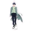 【グッズ-キーホルダー】東京カラーソニック!! スタンド付きアクリルキーホルダー 瀬文永久の画像