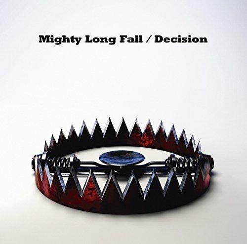 【主題歌】映画 実写版 るろうに剣心 京都大火編 主題歌「Mighty Long Fall」/ONE OK ROCK