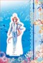【グッズ-スタンドポップ】夢王国と眠れる100人の王子様 アクリルスタンド(ブライダル2019Ver.)コライユの画像