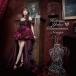 日笠陽子/Collaboration Album Glamorous Songs 通常盤