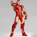 【アクションフィギュア】AMAZING YAMAGUCHI 「IRONMAN Bleeding edge Armor」 アイアンマン ブリーディングエッジアーマー【再販】の画像