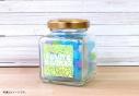 【グッズ-食品】フルーツバスケット 瓶入り金平糖の画像