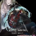 【マキシシングル】KAMIJO & 初音ミク/Sang -Another Story- 通常盤の画像