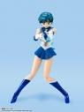 【アクションフィギュア】S.H.Figuarts 美少女戦士セーラームーン セーラーマーキュリー -Animation Color Edition-の画像