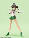 【アクションフィギュア】S.H.Figuarts 美少女戦士セーラームーン セーラージュピター -Animation Color Edition-の画像