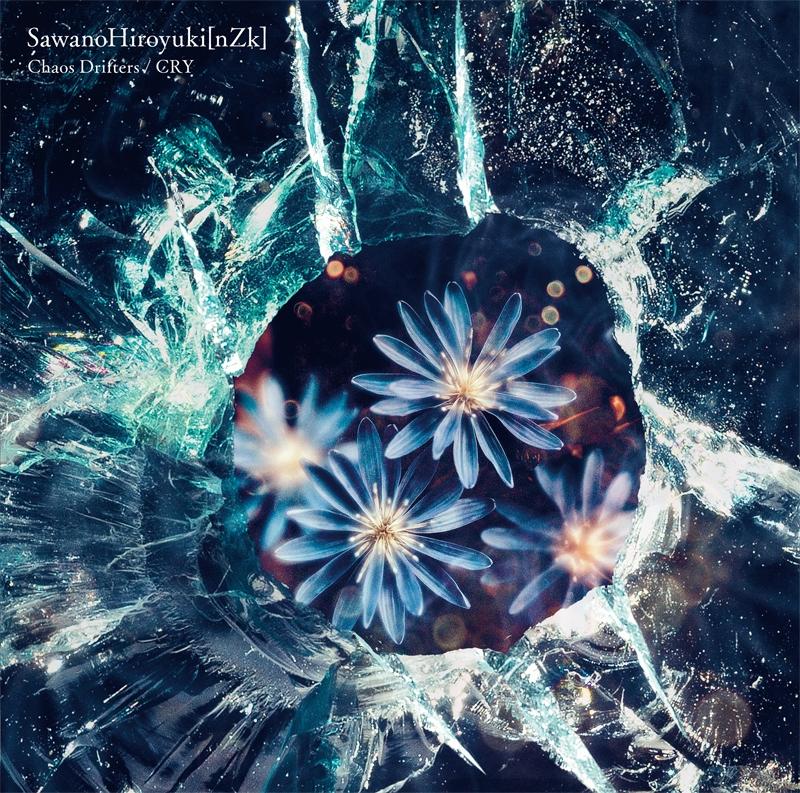 【主題歌】TV ノー・ガンズ・ライフ OP「Chaos Drifters」/SawanoHiroyuki[nZk]通常盤