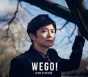 【アルバム】下野紘/WE GO! 初回限定盤の画像