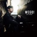 【アルバム】下野紘/WE GO! 通常盤の画像