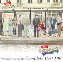 【アルバム】のだめカンタービレ コンプリート BEST 100 通常盤の画像