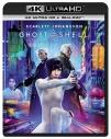 【Blu-ray】映画 実写版 ゴースト・イン・ザ・シェル 4K ULTRA HD BD付の画像