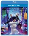 【Blu-ray】映画 実写版 ゴースト・イン・ザ・シェル 3D BD付の画像