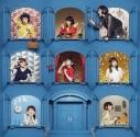 【アルバム】南條愛乃/ベストアルバム THE MEMORIES APARTMENT -Original- 通常盤の画像