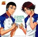 【DJCD】テニスの王子様 オン・ザ・レイディオ 2004 JUNE 初回生産完全限定盤の画像