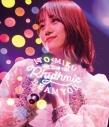 【Blu-ray】伊藤美来/ITO MIKU Live Tour 2021 Rhythmic BEAM YOU 通常版の画像