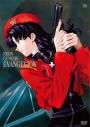 【DVD】TV 新世紀エヴァンゲリオン STANDARD EDITION Vol.4の画像