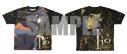 【グッズ-Tシャツ】ありふれた職業で世界最強 フルグラフィックTシャツ<アニメVer.>ティオの画像