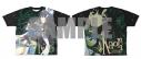 【グッズ-Tシャツ】ありふれた職業で世界最強 フルグラフィックTシャツ<アニメVer.>香織の画像