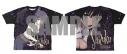 【グッズ-Tシャツ】ありふれた職業で世界最強 フルグラフィックTシャツ<アニメVer.>雫の画像
