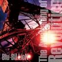 【主題歌】映画 メサイア外伝 -極夜 Polar night- OP「The Awakening of Revolution」/Blu-BiLLioN 通常盤の画像