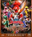 【Blu-ray】TV スーパー戦隊シリーズ 海賊戦隊ゴーカイジャー Blu-ray COLLECTION 1の画像
