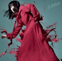 【主題歌】TV ロード オブ ヴァーミリオン 紅蓮の王 ED「紅く、絶望の花。」/JUNNAの画像