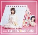 【アルバム】petit milady(プチミレディ)/CALENDAR GIRL 初回限定盤Aの画像