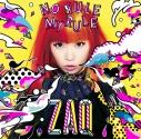 【アルバム】ZAQ/NO RULE MY RULE 初回限定盤の画像