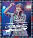 【Blu-ray】大橋彩香/5th Anniversary Live ~Give Me Five!!!!!~ at PACIFICO YOKOHAMAの画像