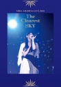 "【Blu-ray】雨宮天/雨宮天ライブ2020 ""The Clearest SKY"" 通常版の画像"