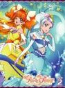 【Blu-ray】TV Go!プリンセスプリキュア vol.2の画像