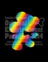 【Blu-ray】おれパラ Original Entertainment Paradise 2014 -Rainbow Carnival&Festivalの画像