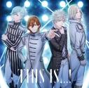 【キャラクターソング】うたの☆プリンスさまっ♪ SUPER STAR/THIS IS...!/Genesis HE★VENS(ジャケット:QUARTET NIGHT Ver.)の画像