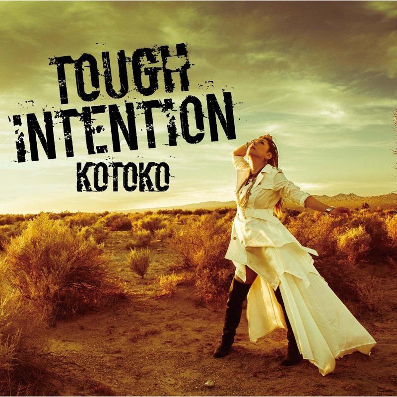 【主題歌】TV 白銀の意思 アルジェヴォルン OP「TOUGH INTENTION」/KOTOKO 通常盤
