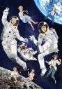 【Blu-ray】TV 宇宙兄弟 Blu-ray DISC BOX 2nd year 8 完全生産限定版の画像