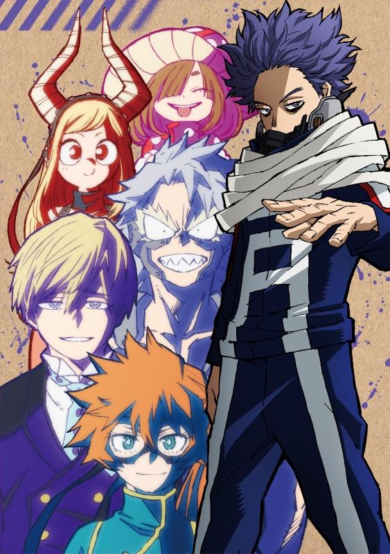 【Blu-ray】TV 僕のヒーローアカデミア 5th Vol.2 初回生産限定版