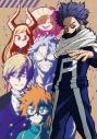 【Blu-ray】TV 僕のヒーローアカデミア 5th Vol.2 初回生産限定版の画像