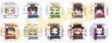 【グッズ-置きもの】のってぃーシリーズ第3弾 文豪ストレイドッグス ぷちキャンバスコレクションの画像