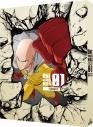 【Blu-ray】TV ワンパンマン SEASON 2 1 特装限定版の画像