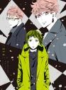 【Blu-ray】OVA 真夜中のオカルト公務員の画像
